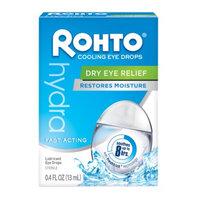 Rohto Hydra Dry Eye Reliever
