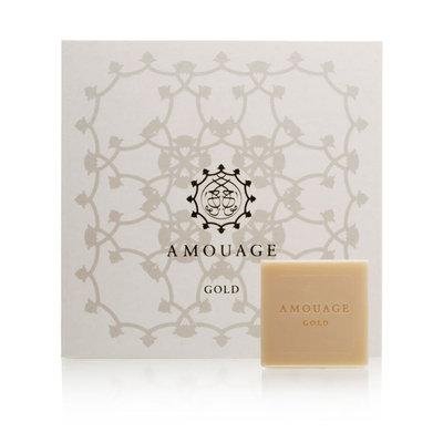 Amouage Gold Woman 4 x 50g/1.8oz Perfumed Guest Soap