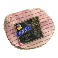 Ahold Smoked Ham Butt Portion