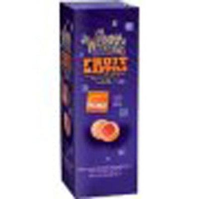 Wonka Exceptionals Fruit Jellies Clementine Orange 5oz