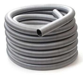 POWR-FLITE K1107 Vacuum Hose,1-1/2in,50 ft, Vynil