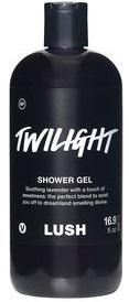 LUSH Twilight Shower Gel