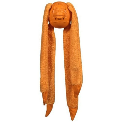 JW Pet Company Great Ape Dog Toy, Large (Colors Vary)