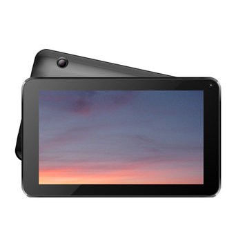 Rje Trade International, Inc. SUPERSONIC SC-2207JB 7IN ANDROID 4.2 TOUCHSCREEN TABLET WITH DUAL CORE PROCESSOR