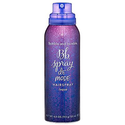 Bumble and bumble. Spray de Mode