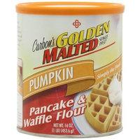 Golden Malted, Pumpkin, 16-Ounce Cans (Pack of 4)