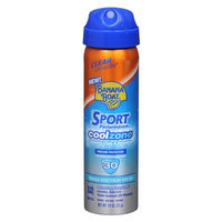 Banana Boat Sport CoolZone Continuos Spray SPF 30