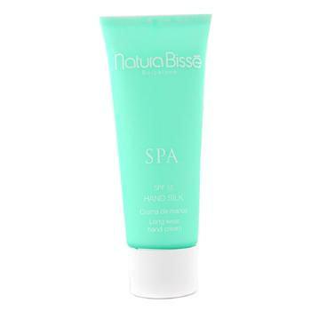 Natura Bisse Spa Spa Hand Silk Cream - 2.5 oz