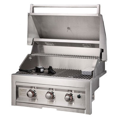 Sunstone Grills 3 Burner 28 In. Built-In Gas Grill