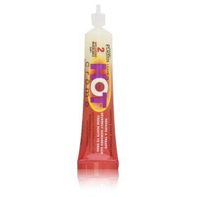 Hask Placenta Leave-In Hot Creme 29.57ml/1oz