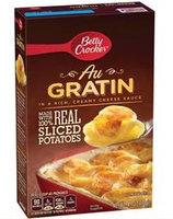 Betty Crocker™ Au Gratin Casserole Potatoes