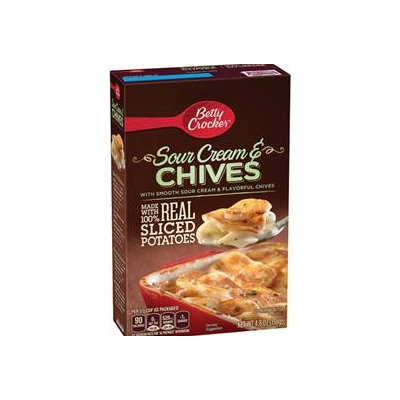 Betty Crocker™ Sour Cream & Chives Casserole Potatoes