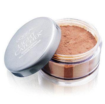L'Oréal Light Catcher Shimmering All-Over Powder Nude Light