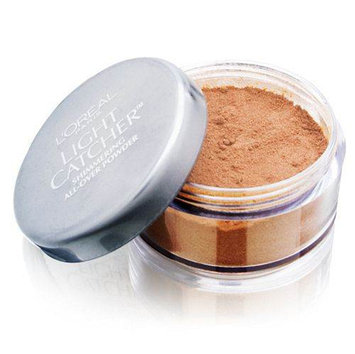 L'Oréal Paris Light Catcher Shimmering All-Over Powder