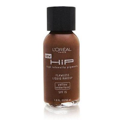 L'Oréal HIP Flawless Liquid Makeup SPF 15 830 Mahogany