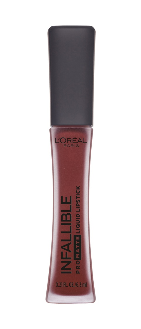 L'Oréal Infallible® Pro-Matte Liquid Lipstick
