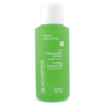 Academie Hypo-Sensible Purifying Cleansing Gel 250ml/8.4oz