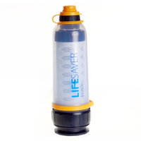 Lifesaver Bottle 4000UF, 1 ea