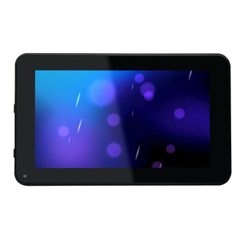 Chengzhi Corporation iView 775TPC-PUR Tablet PC 7in ANDROID 4.2 JELLY BEAN DUAL CORE -Purple