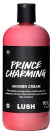 Lush Prince Charming Shower Cream