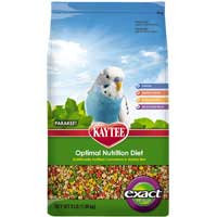 Kaytee Fusion Daily Diet for Parakeets (3 lbs.)