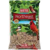 Kaytee Products Kaytee Northeast Regional Blend Wild Bird Food, 7 lb.