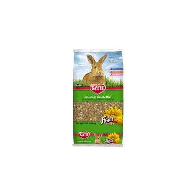 Kaytee Fiesta MAX Food for Rabbits, 20 lbs.