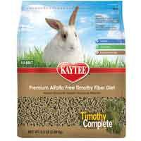 Kaytee Timothy Complete Rabbit Food (4.5 lbs.)