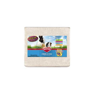 Kaytee Clean & Cozy Small Animal Bedding, 1728 cu. in. ()