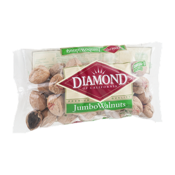 Diamond Premium Quality Jumbo Walnuts