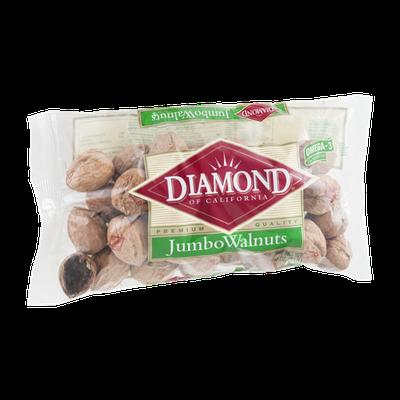 Diamond Premium Quality Jumbo Walnuts