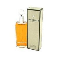 Lagerfeld By Karl Lagerfeld For Men. Eau De Toilette Splash 8.0 Oz.