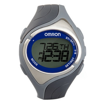 Omron Heart Rate Monitor HR-210