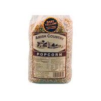 Baby Yellow Amish Country Popcorn, 2-lb Bag