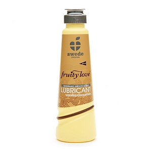 Swede Fruity Love Water Based Lubricant