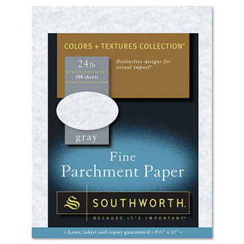 Southworth Company Parchment Specialty Paper