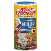 Tony Chachere's White Gravy Mix