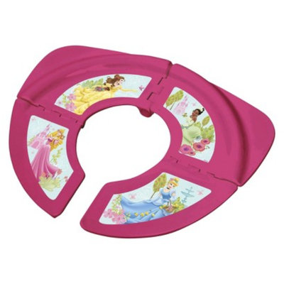 Disney Princess Folding Potty Seat