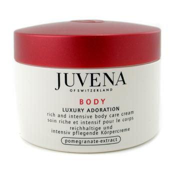 Juvena Body Luxury Adoration - Rich & Intensive Body Care Cream 200ml/6.7oz