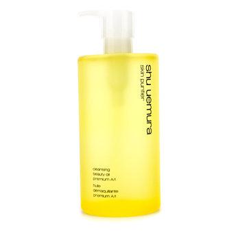 Shu Uemura - Cleansing Beauty Oil Premium A/I 450ml