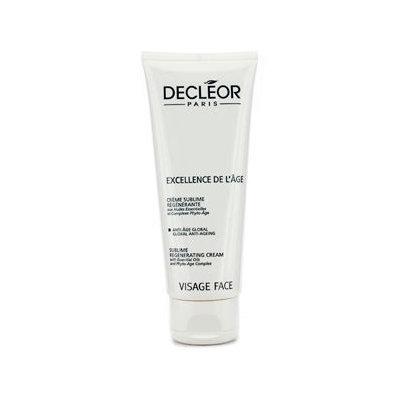 Decleor Excellence De L'Age Sublime Regenerating Face & Neck Cream (Salon Size) 100ml/3.3oz