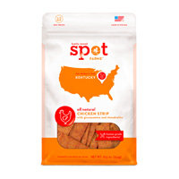 Petco Spot Farms Chicken Strip Dog Treats, 12.5 oz.