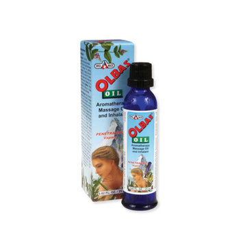 Olbas 1220979 Oil .95 Fl Oz