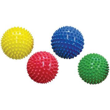Edushape Sensory Balls - Set of 4 - 1 ct.