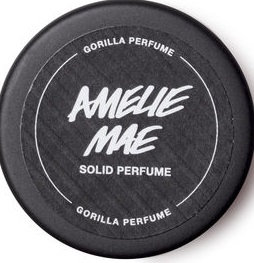 LUSH Amelie Mae Perfume