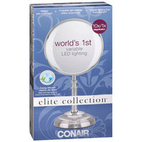 Conair LED Lighted Double-Sided Mirror