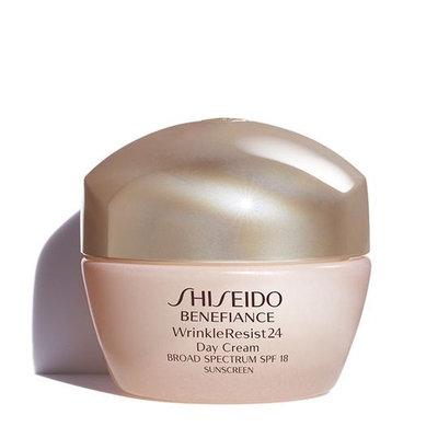 Shiseido Benefiance WrinkleResist24 Day Cream