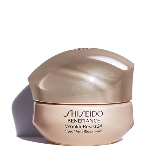 787876cc775a Shiseido Benefiance WrinkleResist24 Intensive Eye Contour Cream Reviews 2019