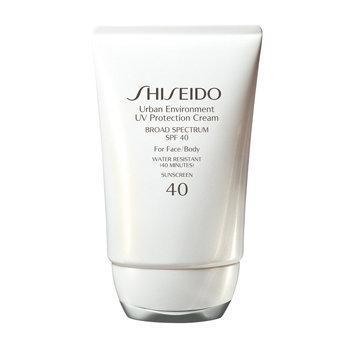 Shiseido Urban Environment UV Protection Cream SPF 40