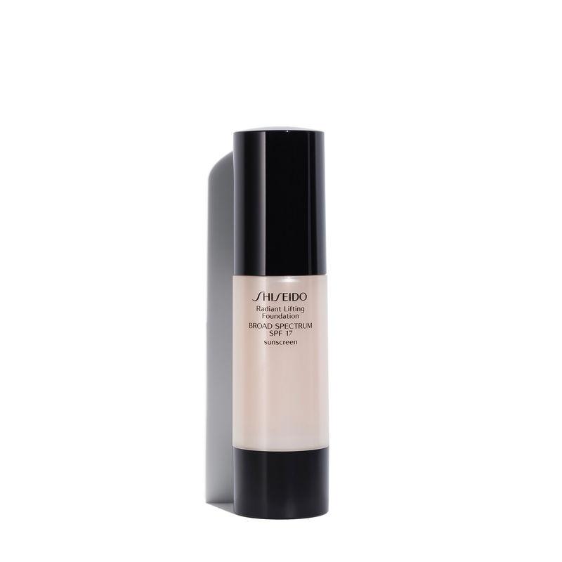 Shiseido Radiant Lifting Foundation SPF17